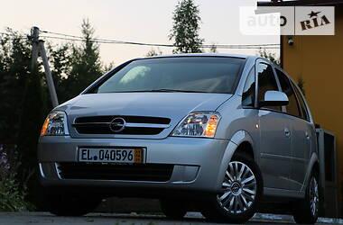 Opel Meriva 2006 в Трускавце