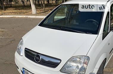 Opel Meriva 2009 в Рубежном