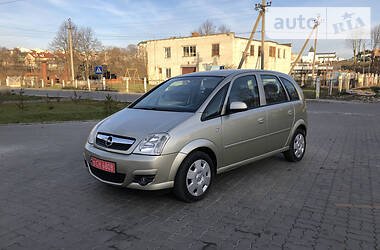 Opel Meriva 2006 в Львове