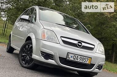 Opel Meriva 2008 в Трускавце