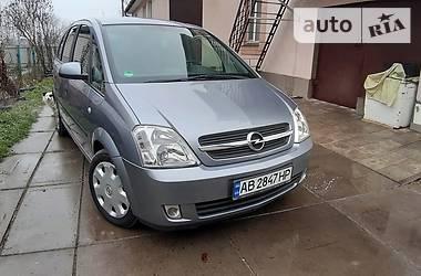Opel Meriva 2003 в Киеве