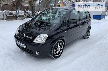 Opel Meriva 2003 в Змиеве