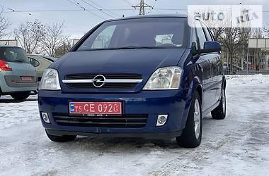 Opel Meriva 2005 в Николаеве