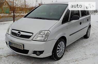 Opel Meriva 2006 в Сумах