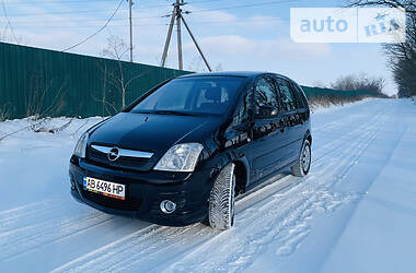 Opel Meriva 2008 в Виннице