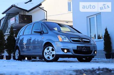 Opel Meriva 2010 в Дрогобыче