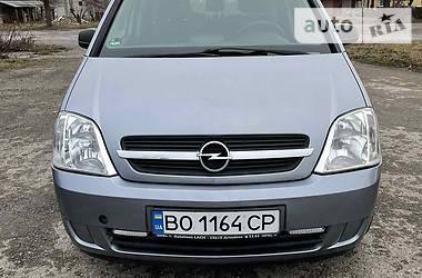 Opel Meriva 2003 в Бучаче