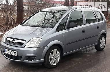 Opel Meriva 2009 в Луцке