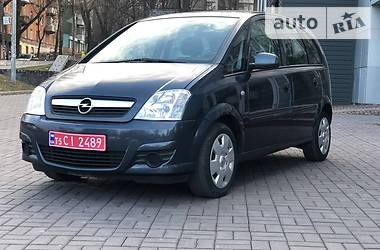 Opel Meriva 2007 в Каменском