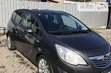 Минивэн Opel Meriva 2011 в Луцке