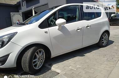 Универсал Opel Meriva 2011 в Гоще