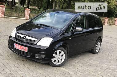 Хэтчбек Opel Meriva 2007 в Вараше