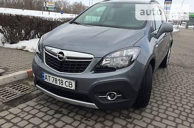 Opel Mokka 2014 в Ивано-Франковске