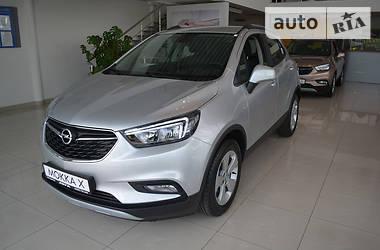 Opel Mokka 2018 в Хмельницком
