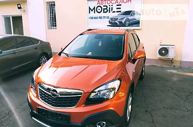 Opel Mokka 2015 в Одессе