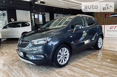 Внедорожник / Кроссовер Opel Mokka 2017 в Киеве