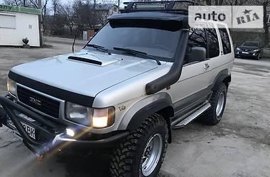 Opel Monterey 1993 в Тернополе