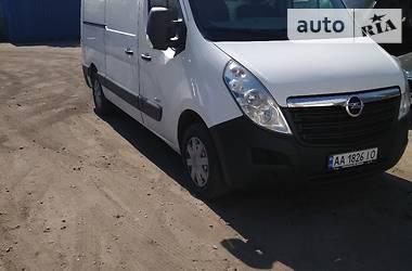 Opel Movano груз. 2011 в Киеве