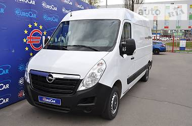 Opel Movano груз. 2013 в Киеве