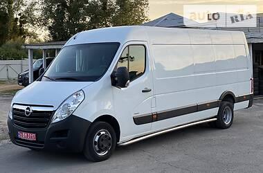 Opel Movano груз. 2018 в Бродах