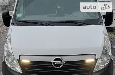 Opel Movano груз. 2014 в Киеве