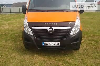 Opel Movano пасс. 2012 в Старой Выжевке