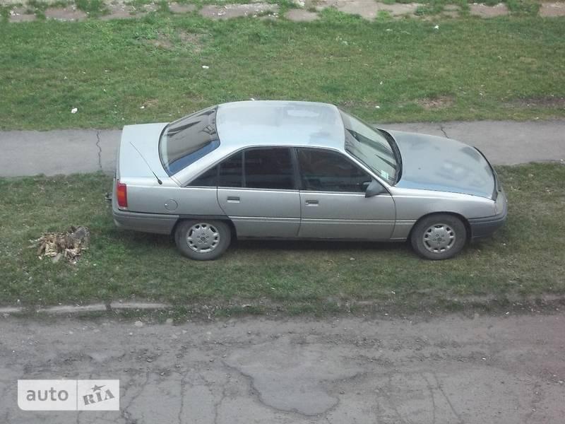 Opel Omega 1988 в Кропивницком