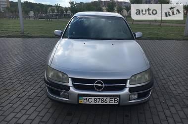 Opel Omega 1996 в Чорткове