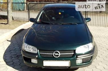 Opel Omega 1996 в Донецке