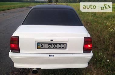 Opel Omega 1989 в Богуславе