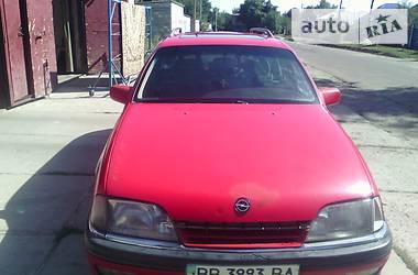 Opel Omega 1991 в Луганске