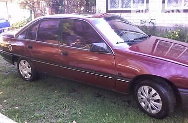 Opel Omega 1989 в Чернигове
