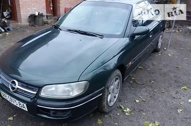Opel Omega 1996 в Вінниці