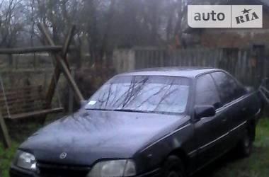 Opel Omega 1990 в Ивано-Франковске