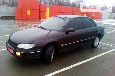 Opel Omega 100 1999