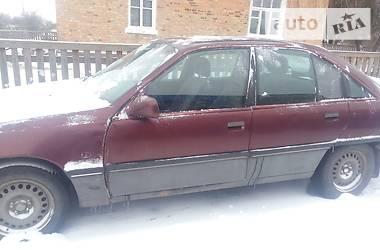 Opel Omega 1990 в Житомире