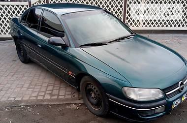 Opel Omega 1996 в Днепре