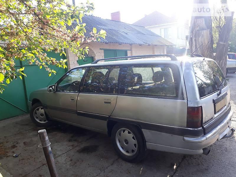 Opel Omega 1993 в Одессе