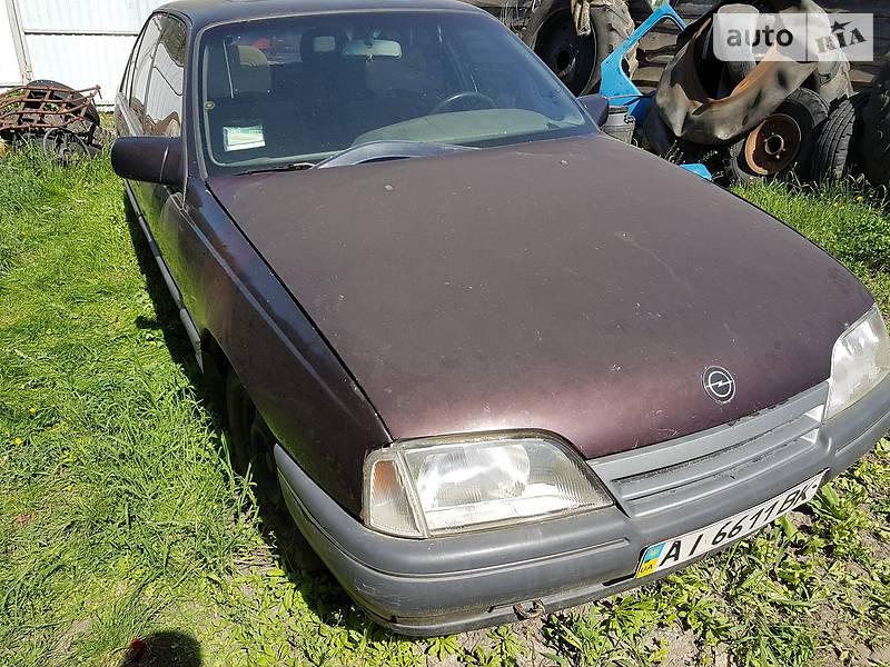 Opel Omega 1990 в Киеве