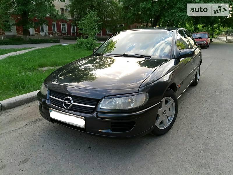 Opel Omega 1995 в Полтаве
