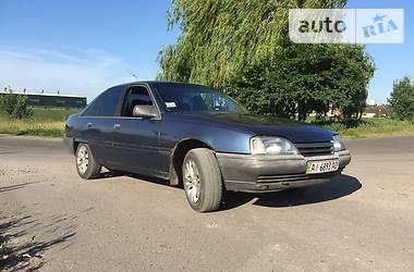 Opel Omega 1989 в Фастове