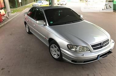 Opel Omega 2001 в Тернополе