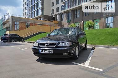 Opel Omega 2003 в Киеве