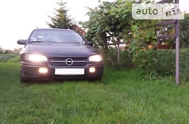 Opel Omega 1994 в Стрые