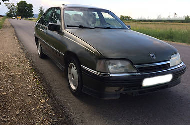 Opel Omega 1993 в Ивано-Франковске