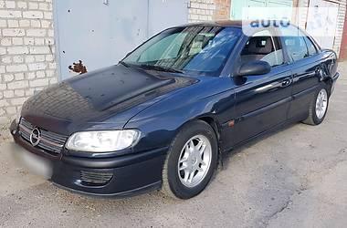 Opel Omega 1998 в Харькове