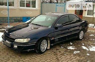 Opel Omega 1997 в Тернополе