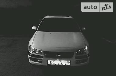 Opel Omega 1994 в Тернополе
