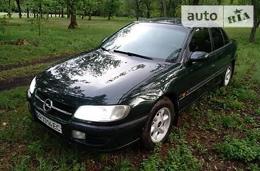 Opel Omega 1996 в Розовке