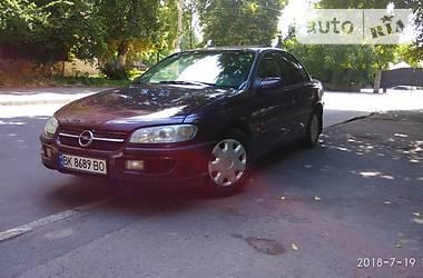 Opel Omega 1994 в Ровно